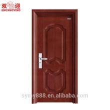 Номер Стальные Межкомнатные Двери Металлические Печати Южной Азии Дизайн Сплошной Гриль Лист