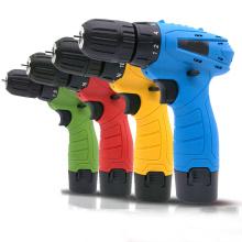 Cordless Hand Drill Multi-Function Household Gun Type Mini Electric Screwdriver