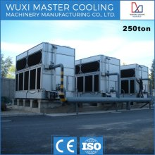 Msthb-250 Ton Cross Flow Closed Circuit Cooling Tower