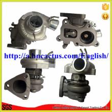 Td04 49177-02510 Turbolader für Mitsubishi L200 L300 4D56 2.5L