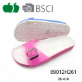 Good Quality Cheap New Fashion Flat Slipper
