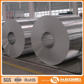 Bobina de alumínio de alta qualidade 1060