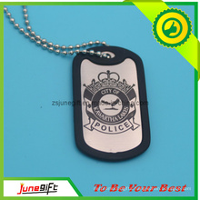 2014 Fashion Custom Metal Dog Tag