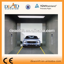 Residential Basement Car Elevator