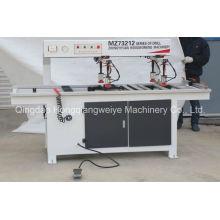 Mz73212 La estabilidad de la máquina de perforación de dos ranuras de madera