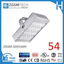 Tunnel-Licht 160W Aluminiumlegierungs-LED mit Dimmable-Fahrer