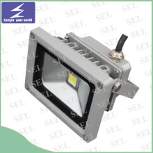 20W Colorful Radiator Fins LED Floodlight