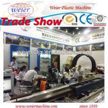 WPC door frame lines/WPC door & window machine/WPC machine