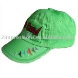 2008 new design Unisex fashion baseball cap