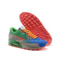 Chaussures de sport colorées pour une bonne qualité