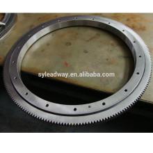 OEM Diseño giratorio rodamiento para excavadora