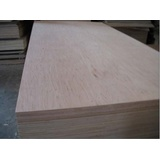 Okoume Plywood / Bintangor Plywood Sheet