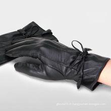 ZF1073 gants garnis en molleton polaire