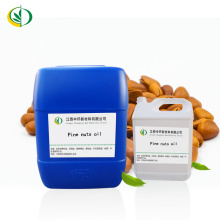 100% Pure Natural Pine nuts oil