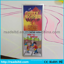 Low Price LED Slim Poster Light Box Frame