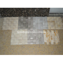 New 3D Mosaic Tile ,Stone Marble Mosaic (HSM106)