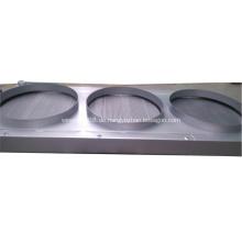 CNG-Kompressor-Wärmetauscher mit Lüfterhaube