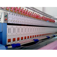 Yuxing Computerized Quilting and Embroidery Machine