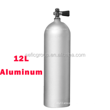 7 Liter Swimming used CE/EN scuba diving tank,oxygen aluminum cylinder