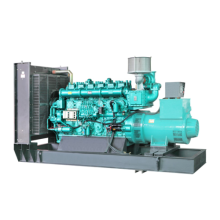 225kVA Yuchai Diesel Generater Set