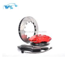 Système de frein de voiture modifié de haute qualité avec disque de frein universel 370mm Rotor WT9040