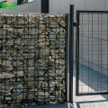 Welded Gabion Box/ gabion retaining wall