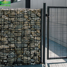 Hot sale welded gabion box for wall protect