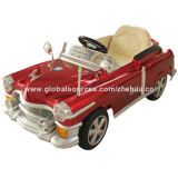 Christmas R/C multifunctional ride-on car with high-low speed and MP3 player, Electric Baby Toy CarNew