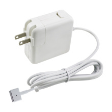 Vierkante adapter 60w voor Macbook-adapter