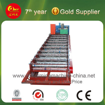 Roll-Forming Machinery Making Panel (HKY)