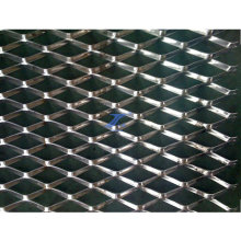 Stainless Steel Expanded Sheet Screen (TS-L136)