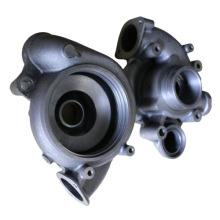 Grey Iron  Water Pump Housing Without Cover