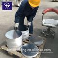 Disque aluminium 3003 DC pour batterie de cuisine