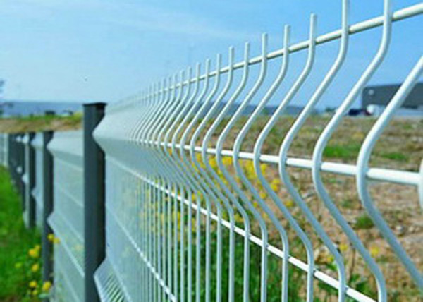 Triangle Bending Protection Fence