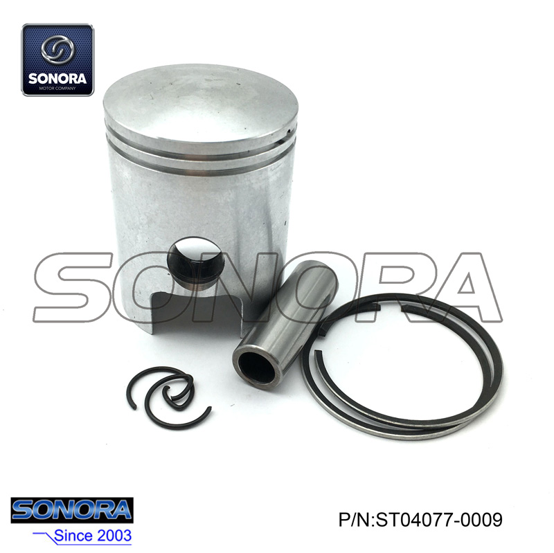 AM6 ENGINE LC Piston assy