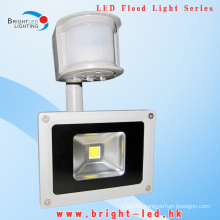 High Power Waterproof Outdoor Lighting 50W, 5 Year Warranty, CE&RoHS Ceritifed, 90lm/W