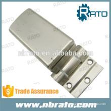 Charnières en acier inoxydable RH-131 pour portes vitrées