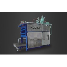 Full-Automatic E-Tpu Molding Machine