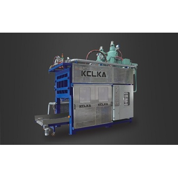E-TPU Full Automatic Moulading Machine
