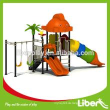 Anynimal Fairyland Vorschule Outdoor Ausrüstung mit Swing