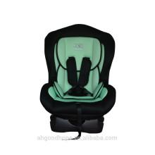 Passé ECE R44 / 04 Siège de sécurité pour bébé, siège de voiture pour bébé, siège de voiture confortable pour enfants