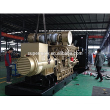 1550kva Generator diesel price for sale by brand Jichai