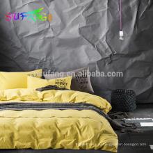 100% бамбук Размер постельных принадлежностей король /Король постельное белье размера ЮВ ,бамбук комплект постельных принадлежностей