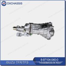 Original TFR / TFS Getriebe Assy 8-97104-040-0