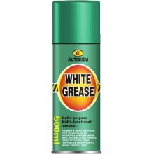 Lithium Grease, White Lithium Base Grease Aerosol Spray Free Samples