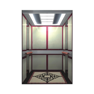 Ascenseur d'appartement de 800kg de petite machine de Sicher