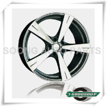 "18"" High Quality Alloy Aluminum Car Wheel Alloy Car Rims"