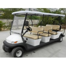 High Quality Battery Operated Electric Golf Cart with Cheap Price