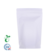 ECO Friendly Zip Lock Bags Biodegradable Recycled Bag
