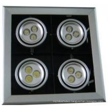 4*12W LED Pot Light Mr-GS